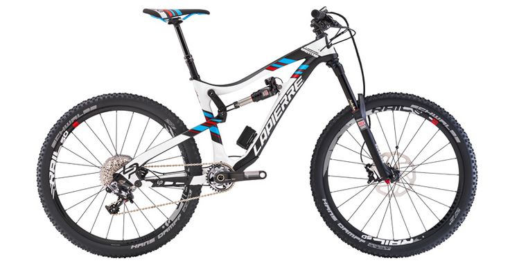 Spicy Team | Cycles Lapierre