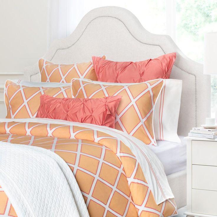 17 Best Ideas About Orange Duvet Covers On Pinterest
