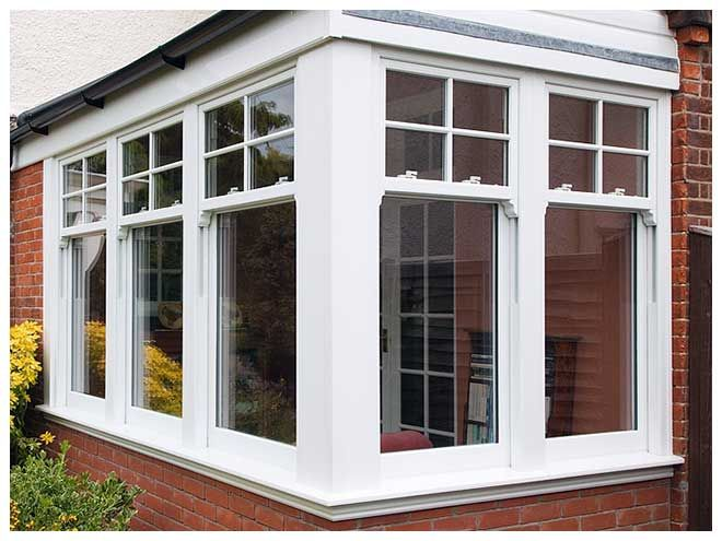 Sliding Sash Windows | Everest