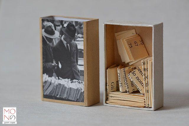 ...book... Ispirazione da una foto della vecchia Milano