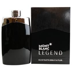 MONT BLANC LEGEND EDT SPRAY 6.7 OZ