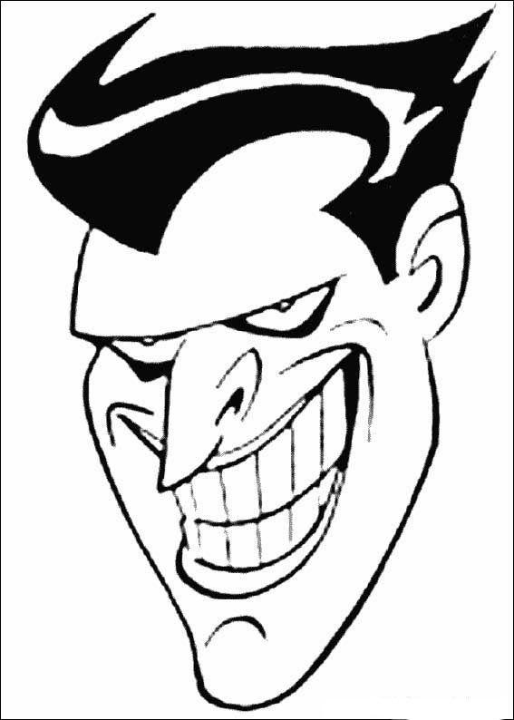 Batman 77 Dibujos Faciles Para Dibujar Para Ninos Colorear