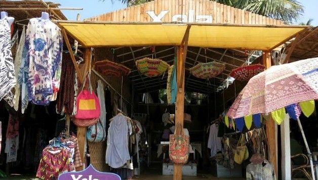 Goa: Shopping In India's Boho Chic Capital