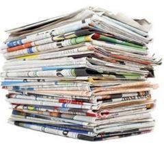 Διαβάστε 9 έξυπνους λόγους για να μην πετάξετε την εφημερίδα σας. Διαβάστε την όμως πρώτα...