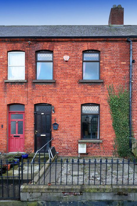 110 Emmet Road, Inchicore, Dublin 8 - 2 bed terraced house for sale at €250,000 from Brock DeLappe. Click here for more property details.