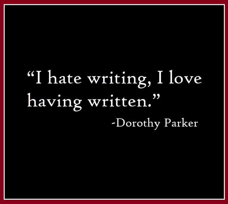"""1926 by dorothy essay parker Dorothy parker, """"resumé"""" from the portable dorothy parker, edited by brendan  gill copyright 1926, 1928 and renewed 1954, © 1956 by dorothy parker."""