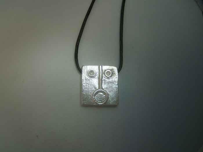 mayan kin sea sun ahau sterling silver 925 pendant necklace colgante sello maya sol plata de ley amuleto zodiacal by Algaba on Etsy