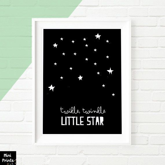 1000 Ideas About Twinkle Twinkle On Pinterest: 1000+ Ideas About Twinkle Twinkle Rhymes On Pinterest