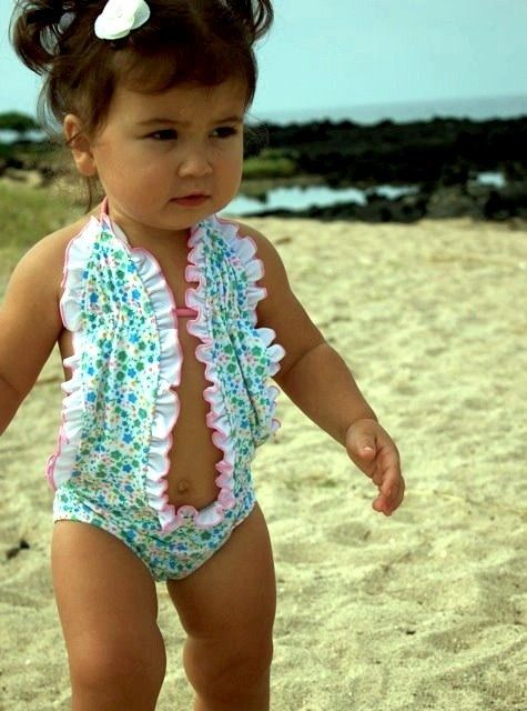 I want one for babygirl!!! freaking adorable!