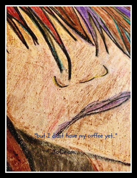 crayon art jdesmo