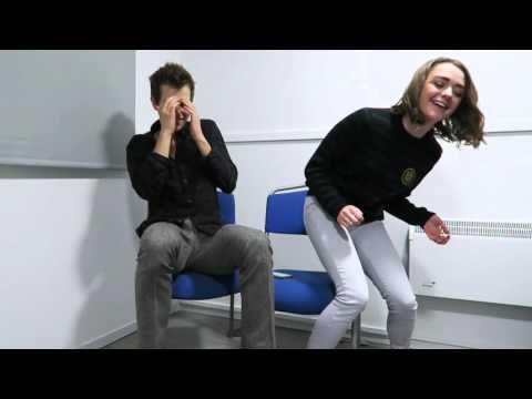 the falling maisie williams - Google Search