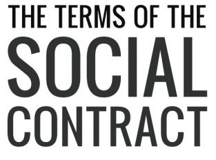 The social contract attend to your interests pinterest