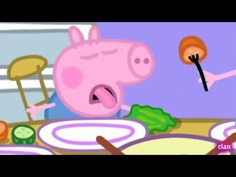 Peppa Pig En Español Capitulos Completos ❤ #13 ❤   Videos de Peppa pig Español Capitulos Nuevos 2017 - YouTube