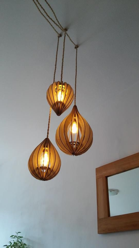 The new combination of lasercut lamps. https://www.facebook.com/DessensArchitectureandDesign