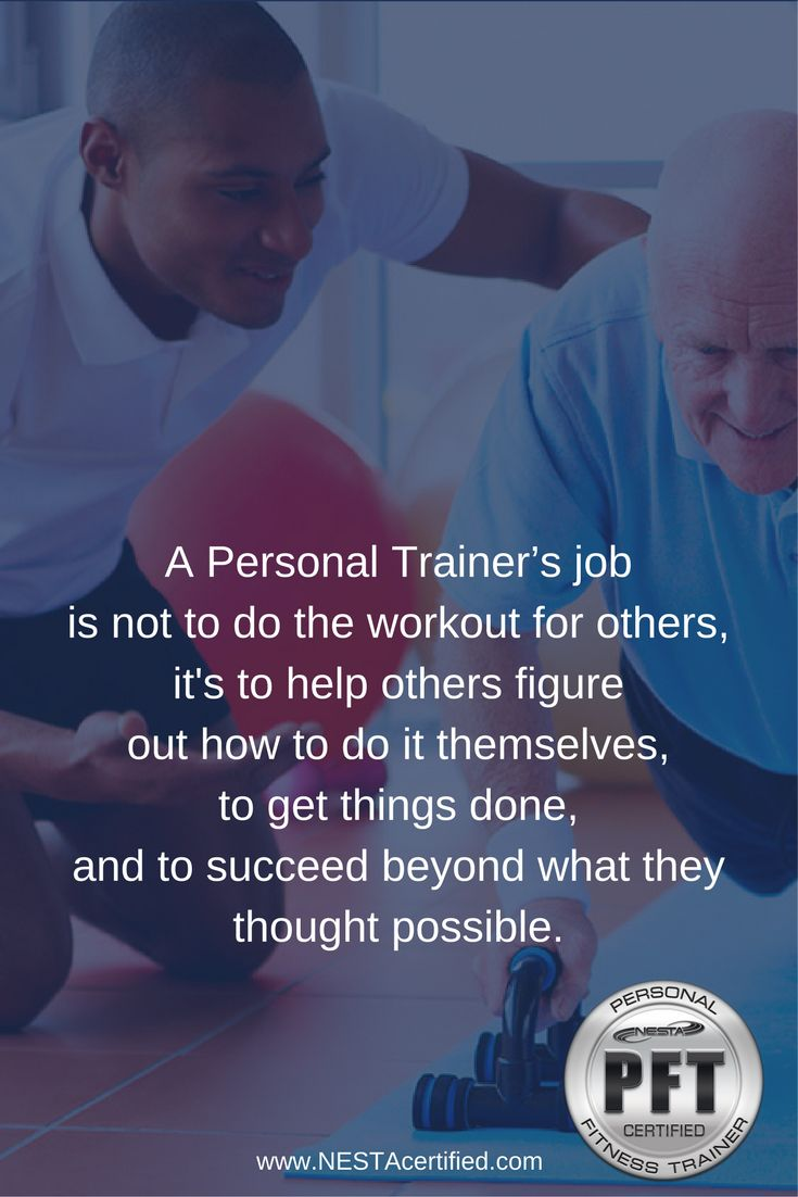 279 best personal training images on pinterest personal trainer certification xflitez Images