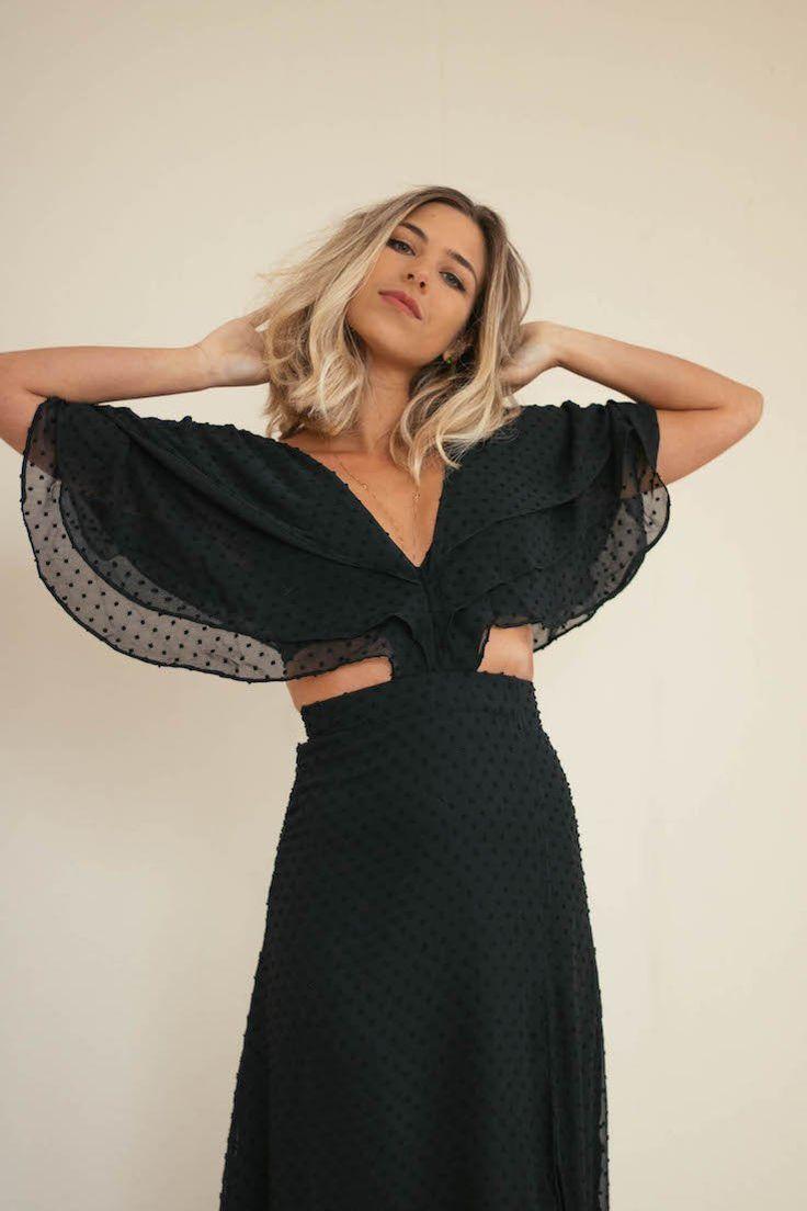 Coquetéis - O vestido perfeito para aquela festa que você precisa ir. Luisa Meirelles