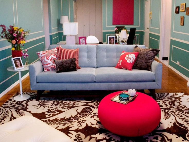 Ingenious Ideas  Red And Turquoise Living Room 17 Full Size Of Room Along With Shabby Chic