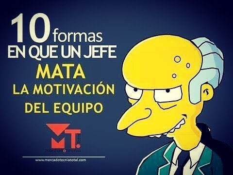 Reposting @schmitzoscar: 10 SINTOMAS DE UN JEFE TÓXICO ¿Cómo neutralizar a un jefe tóxico? Parte 1 https://youtu.be/RL7n3ZXpVPo ¿Cómo neutralizar a un jefe tóxico? Parte 2 https://youtu.be/FMegTck5PF4 • • • • • #boss #ceo #billionaire #millionaire #entrepreneur #rich #wealth #success #money #bosslife #business #coaching #entrepreneurs #businessman #entrepreneurship #executivecoaching #successful #bosslady #luxurylife #motivational #businesswoman #millionairelifestyle #ambition #grind