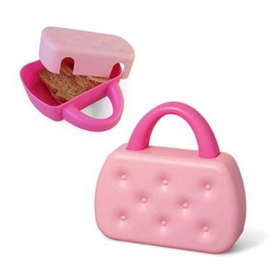 Lunchbox purse
