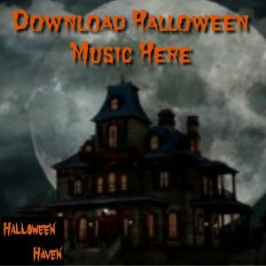 halloween music for parties download - Halloween Music For Parties