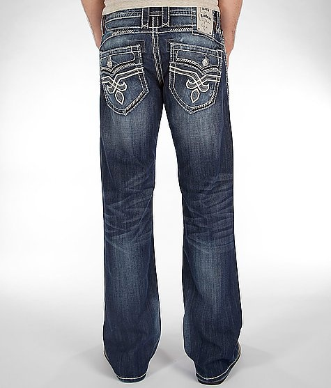 Rock Revival Shane Boot Jean | My Style | Pinterest | Rock revival and Rock revival jeans