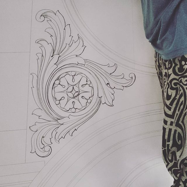 #sketch#drawingart#ornaments#design#decor#baroque#pencilart#art#handmade#drawing#patterns#graffics#zeichnung#imagen#ink#рисунок #орнаменты#узор#отрисовка#графика#набросок#отруки#эскиз#русскийстиль#ручнаяработа#иконостас#убранство#красота#шедевр#мастерство