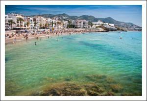 Top 10 #beaches in #Barcelona, #Spain. #beach #sun #summer #bcn #barcelona