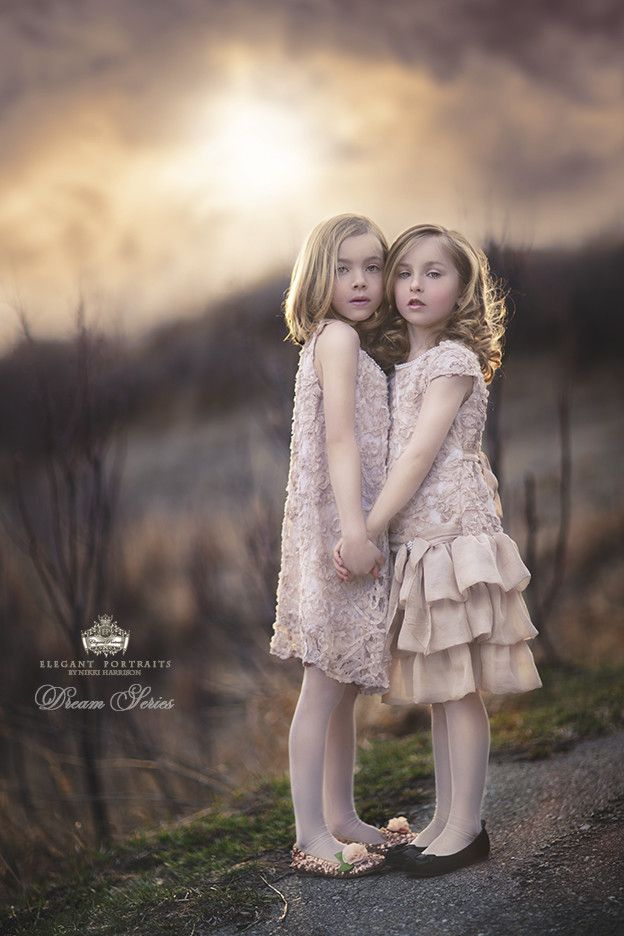 Photograph Best Friends by Nikki Harrison on 500px