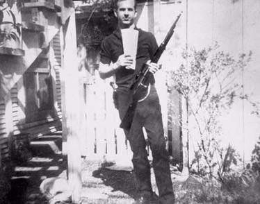 Snap Poll Identifies Lee Harvey Oswald As Most Missed American -- A poll conducted worldwide today reveals that over 3.9 billion people named Lee Harvey Oswald as the American they most wish was alive today. He narrowly defeated John Wilkes Booth. John Hinckley Jr. was named most popular living American with 75% of voters opining that his release from... -- #LeeHarveyOswald -- http://wp.me/p7GOKB-2b7