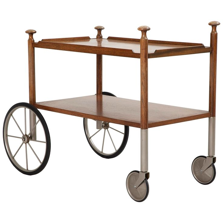 22 best images about 60 39 s furniture on pinterest for Tea trolley ikea