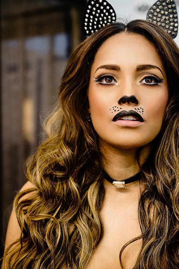 25 SEXY HALLOWEEN MAKEUP IDEAS TO GET INSPIRED FROM