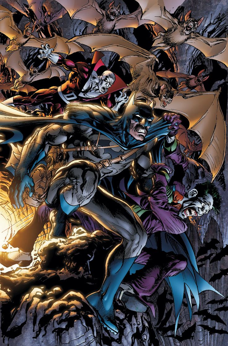 204 Best Images About Neal Adams On Pinterest