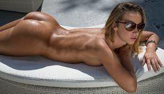 Best nudes on the beach