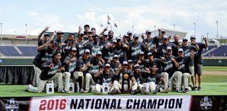 Coastal Carolina baseball: Chanticleers College World Series win a ...