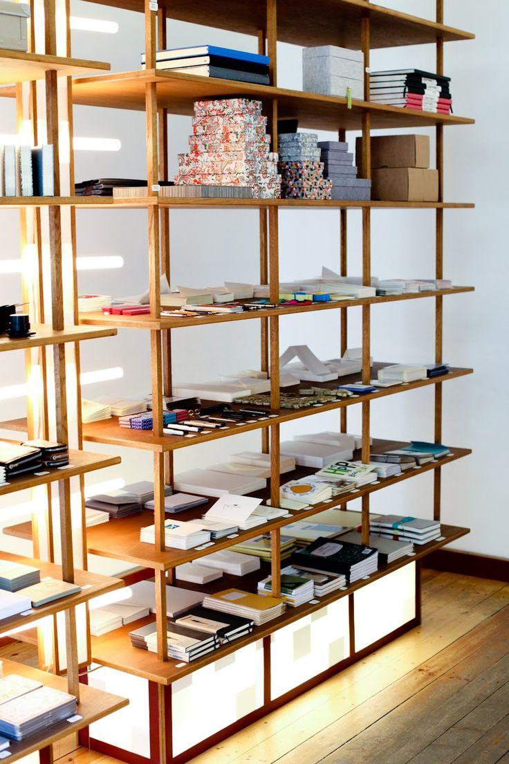 Shop in Berlin: R.S.V.P. - Stil in Berlin