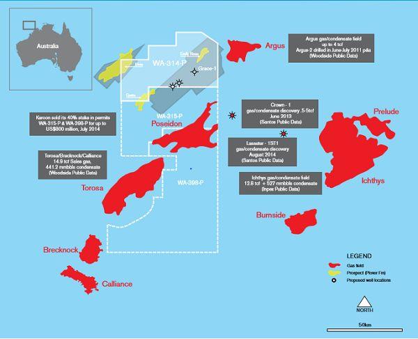 #ASX #Ausbiz #Australia www.kalkine.com.au/reports/karoon-gas-australia.aspx