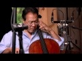 The Goat Rodeo Sessions... Yo Yo Ma & Friends... LOVE IT!