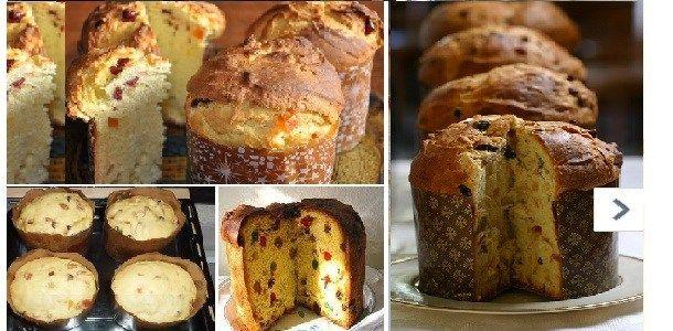 La receta del pan dulce casero es una buena tradición que se perdió en estos últimos años, pero con esta reseta vas a poder hacer un rico pan dulce para comer en la noche de navidad, año nuevo, reg…