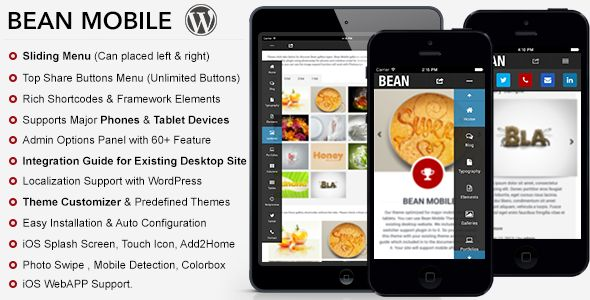 20 of the Best Mobile WordPress Themes   24NewsPage
