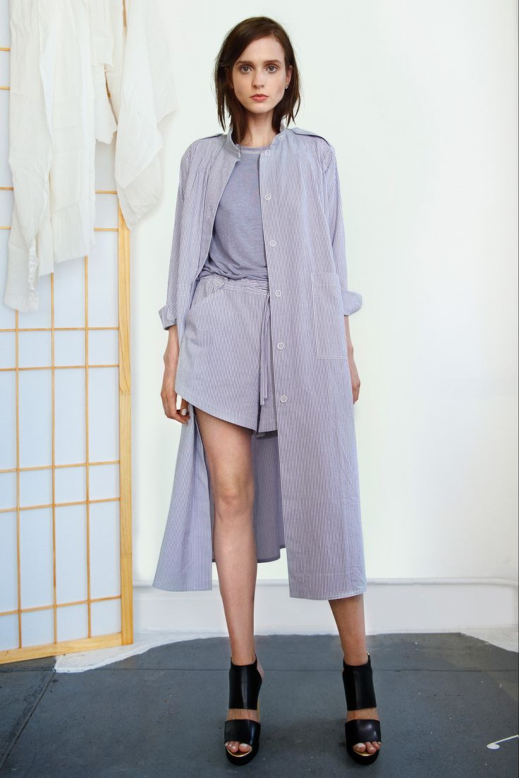 Rodebjer - Pre-Fall 2015 - Look 13 of 22
