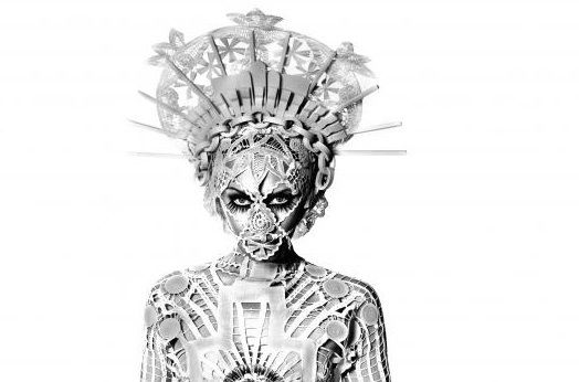 The Fashion World of Jean Paul Gaultier - National Gallery of Victoria