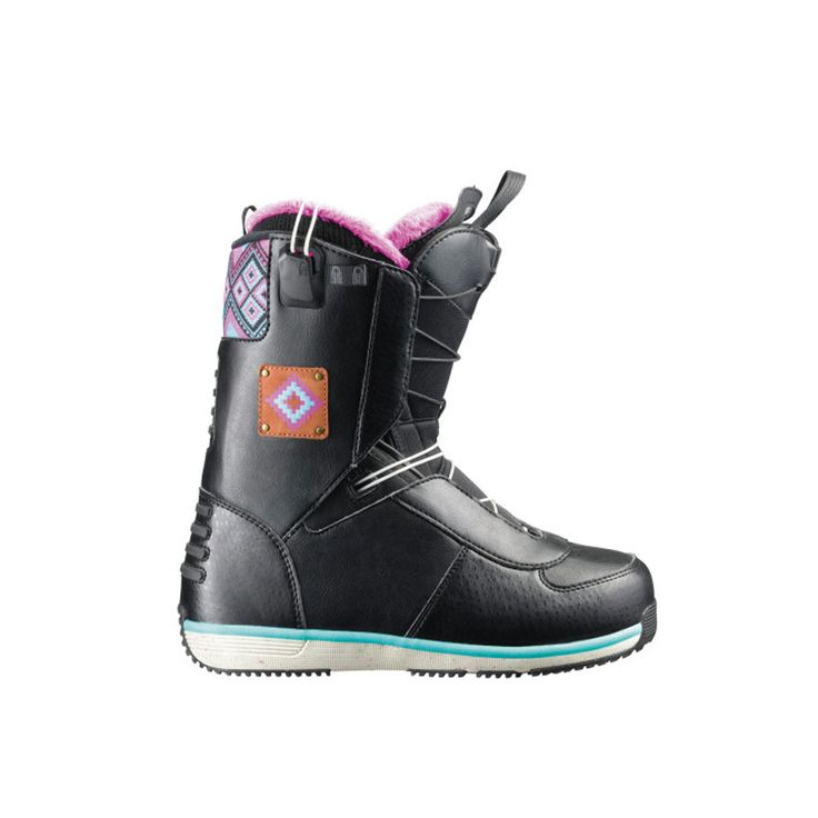 Salomon Lily Snowboard Boots - Women's 2014 | Salomon Snowboards for sale at US Outdoor Store