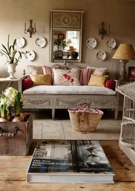 Shabby Chic Bedroom With Dark Furniture Shabby Chic Furniture Tv - Shabby chic bedroom with dark furniture