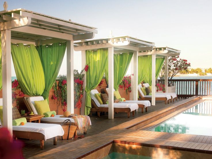 Ocean Key Resort & Spa, Key West: Florida Resorts : Condé Nast Traveler