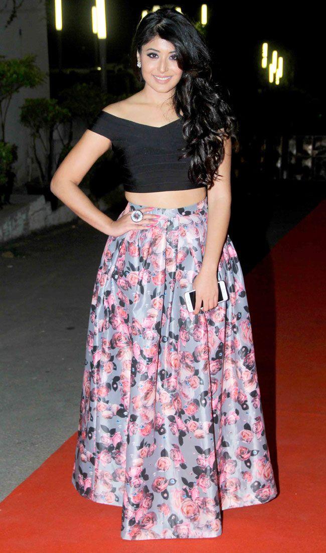 Kritika Kamra at the Television Style Awards. #Bollywood #Fashion #Style #Beauty