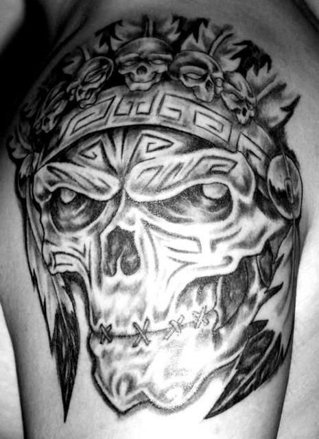 16 best armor tattoo images on pinterest armour tattoo for Native american warrior tattoos