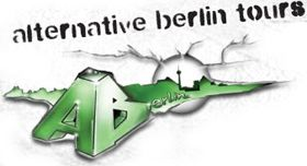 Alternative Berlin Tours Home Logo