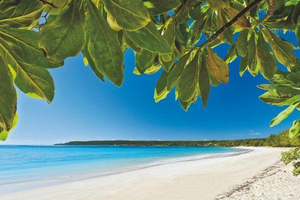 Ile de Lifou - Nouvelle Calédonie