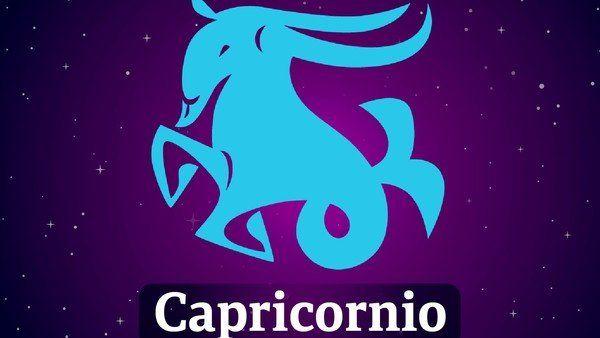 Horóscopo Capricornio De Hoy 07 De Octubre De 2020 Las Predicciones Para La Salud El Amor Y El Dinero Capricornio Hoy Horoscopo Capricornio Horoscopo Capricornio Hoy