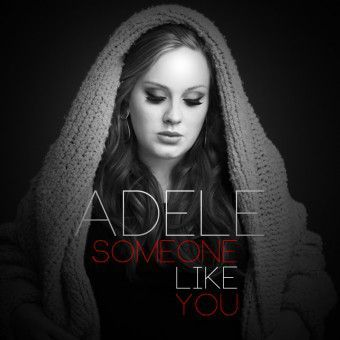 Someone like You - Adele free piano sheet music and downloadable PDF.